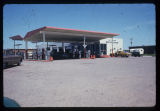 Base Exchange Service Station, Air Force Base, Grand Forks, N.D.
