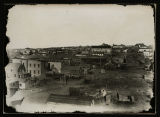 Overhead view of Kenmare, N.D.