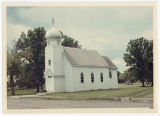 Ukrainian Orthodox Church of St. John, Pembina, N.D.