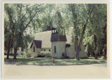 Pioneer Memorial United Methodist Church, Pembina, N.D.