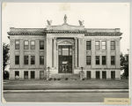 Pembina County Court House, Cavalier, N.D.