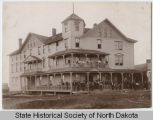 Kirkwood House, Carrington, N.D.