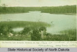 Lake Metigoshe, Bottineau, N.D.