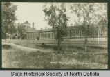 North Dakota State Penitentiary, Bismarck, N.D.
