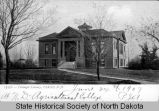 North Dakota Agricultural College Carnegie Library, Fargo, N.D.
