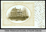 President Merrifield's residence, University of North Dakota, Grand Forks, N.D.