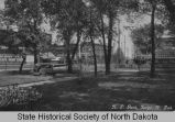 Northern Pacific Park, Fargo, N.D.