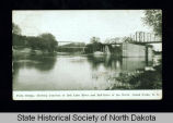 Point Bridge, Grand Forks, N.D.