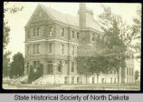 Main building, University of North Dakota, Grand Forks, N.D.