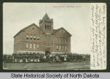 Kenmare High School, Kenmare, N.D.