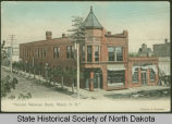 Second National Bank, Minot, N.D.