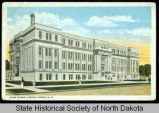 Central High School, Grand Forks, N.D.
