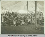 Prominent Indian Chiefs and warriors of North Dakota