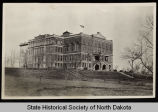 North Dakota State Capitol, Bismarck, N.D.
