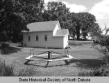 District No. 70, Hoff Rural School, Norton N.D.