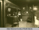 Butler Studio reception area, Bismarck, N.D.