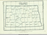Consolidated schools in ND 1910