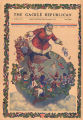 Christmas 1917 front page of The Gackle republican