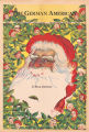 Christmas 1913 front page of The German American