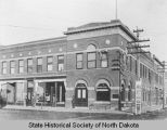 First National Bank Building, Bismarck, N.D.