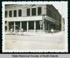 First National Bank remodeling, Bismarck, N.D.
