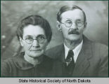 Betsy and Peter Jorgenson portrait