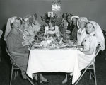 United States Senate Wives luncheon, Washington, D.C.