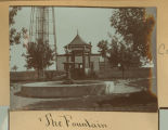 Fountain, Fort Totten, N.D.