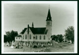 St. Luke's Church, Veseleyville, N.D.