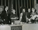 Dakota Territorial Centennial dinner