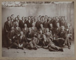 Grand Forks YMCA group portrait