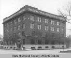 International Harvester building, Bismarck, N.D.