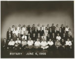 Williston Rotary Club portrait