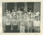 North Dakota Boys State group photo
