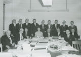 Senate Appropriations Committee, Bismarck, N.D.