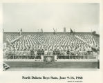 North Dakota Boys State portrait, Fargo, N.D.