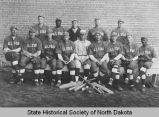 Grove All-Star baseball team, Bismarck, N.D.