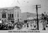 Carnival on Main Avenue, Bismarck, N.D.
