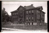 High School, Carrington, N.D.