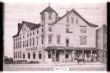 Kirkwood Hotel, Carrington, N.D.