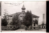 Carrington Public School, Carrington, N.D.