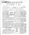 Goldbrick Gazette, June 18, 1937