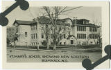 St. Mary's School, Bismarck, N.D.