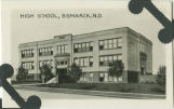 Bismarck High School, Bismarck, N.D.