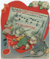 Three Blind Mice Valentine