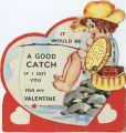 Good Catch Valentine
