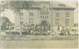 Students of Will School, Bismarck, N.D.
