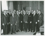 North Dakota 1969 House Democrats, Bismarck, N.D.