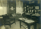 George F. Will Dorm Room at Harvard