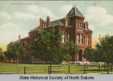 Court house, Dickinson, N.D.